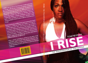 Memoir I Rise by African-American Transgender Author Toni Newman will be Available in Leather Hardcopy on Amazon.com, December 3, 2013.